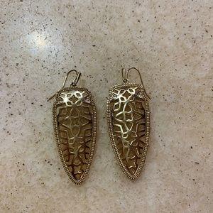 Kendra Scott Sienna earrings